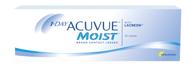 1-DAY ACUVUE® MOIST   Daily Disposable Contact Lenses 866a2d1e14